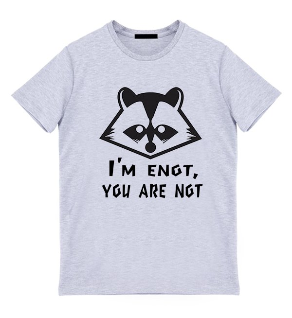I'm ENOT, you are not), S